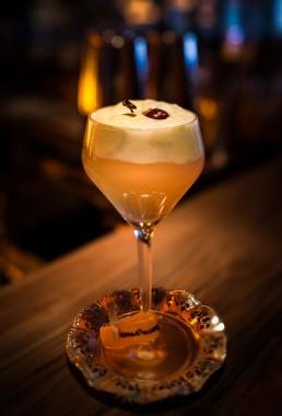 Cocktail, ONA MOR