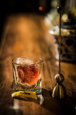 Frau A'Horn, Cocktail, ONA MOR