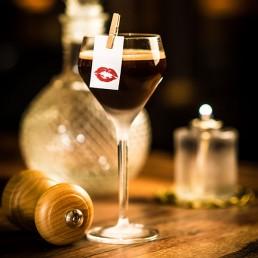 Hang Tang Kiss, Cocktail, ONA MOR