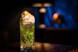 Mojo, Cocktail, ONA MOR