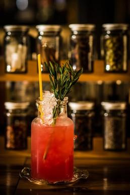Amoralecrim, Cocktail, ONA MOR