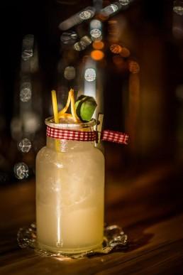 Kirri Billi, Cocktail, ONA MOR