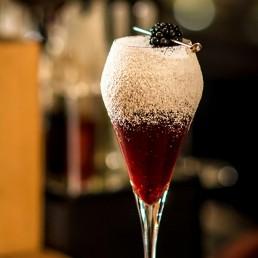 Kosaken Royal, Cocktail, ONA MOR