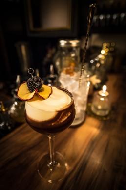 La Poire Française, Cocktail, ONA MOR