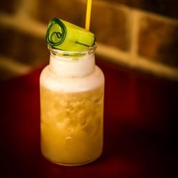 Réglisse Concombre, Cocktail, ONA MOR