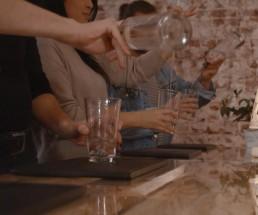 Cocktailkurse für Gruppen